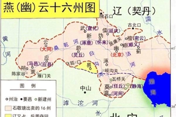 改变中国古代历史走向的十大事件:每件事都能影响千年的历史