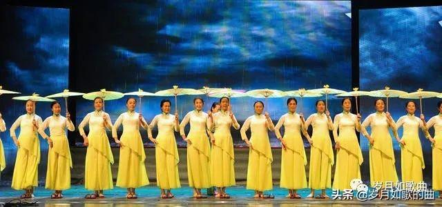 雨打芭蕉是我國哪個地方的音樂代表(雨打芭蕉是一首代表曲目)