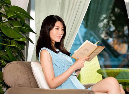 苏岑写给女性的10大忠告,句句经典,建议收藏!