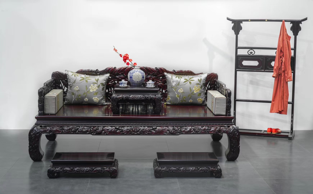 王世襄明式家具十六品,感受中式之美!