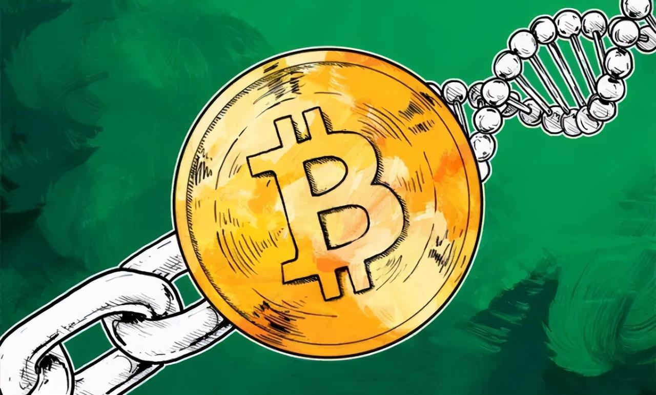 大家买币,就想买未来,用现实思维去看待区块链