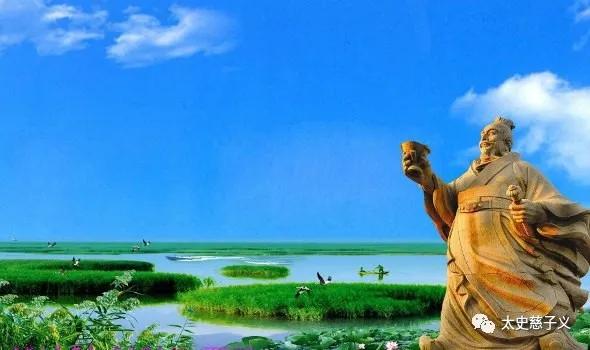 每天一县:江苏省徐州市沛县(新)