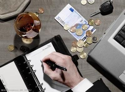 金融与理财是一个意思吗?有什么区别呢?-第一张