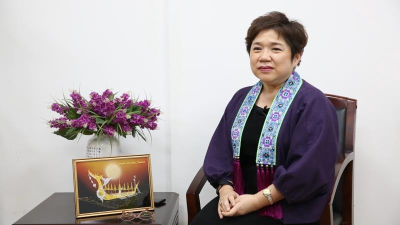 泰国驻南宁总领事:泛北部湾经济合作对中国和泰国而言是合作共赢