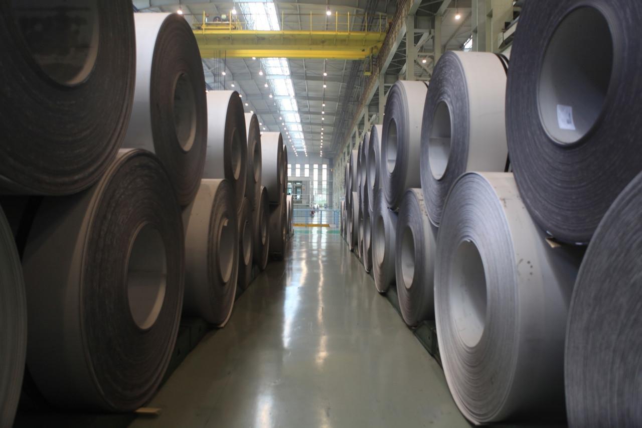面对不可控的钢铁产量,取消出口退税还是必要的选择?