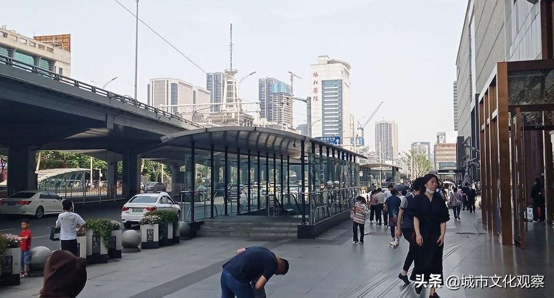 724亿!武汉市首批集中出让土地中有多少大项目?