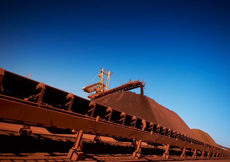 【华商韬略】扎心!澳洲的铁矿石涨上天,我们的稀土却跌成狗