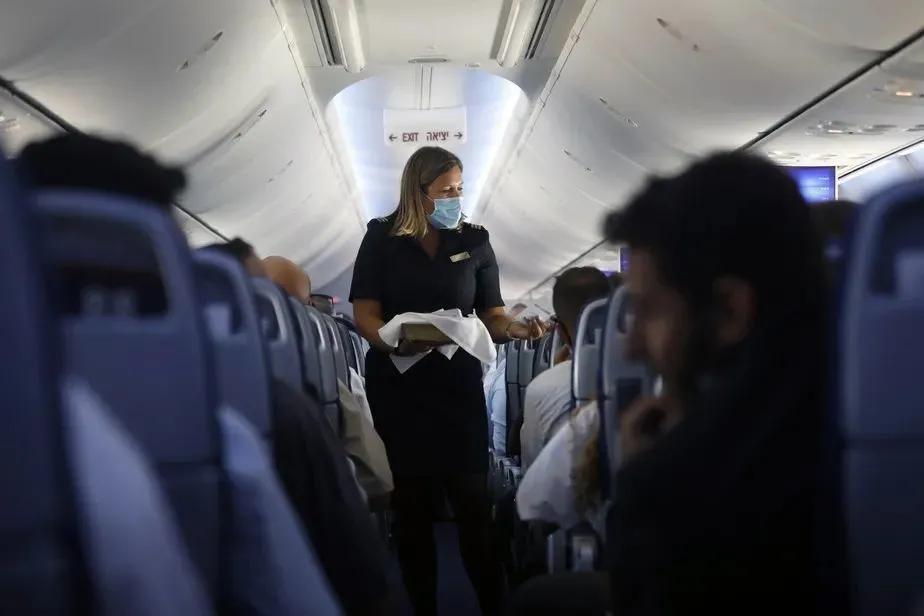 """""""绿色护照""""、""""0感染""""航班,2021有望恢复飞机出游?"""
