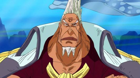 海賊王:舊時代的7大強者,連如今的四皇都惹不起他們