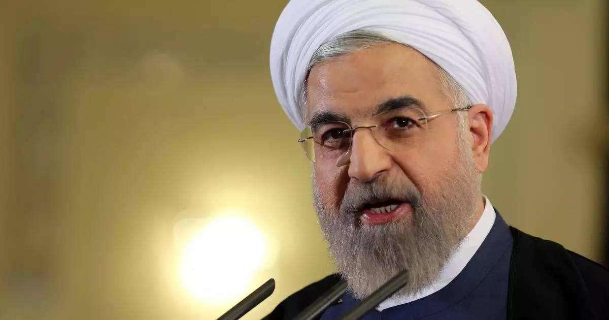 联合国说话不管用了?还是对伊朗动手了,蓬佩奥:谁卖武器制裁谁