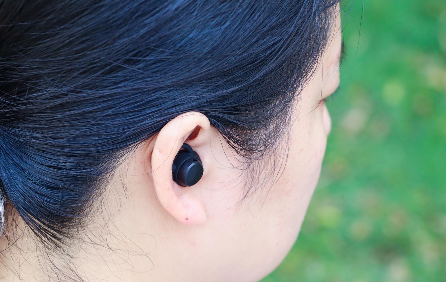 无感佩戴,小到离谱!JEET Air2蓝牙耳机体验分享