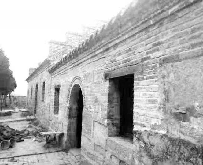 亳州这个千年古村,因孔门弟子而得名
