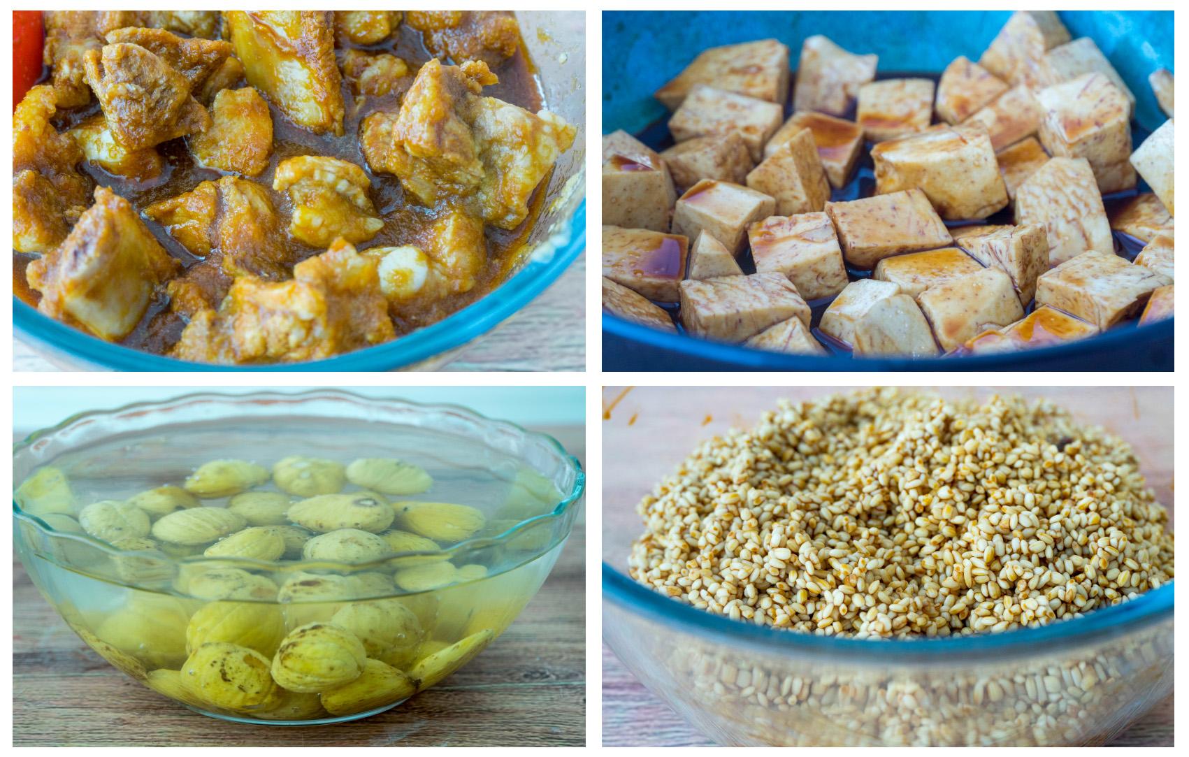 天热,糯米就要这样做,分享7种新做法,入口软糯鲜甜,孩子最爱 美食做法 第40张