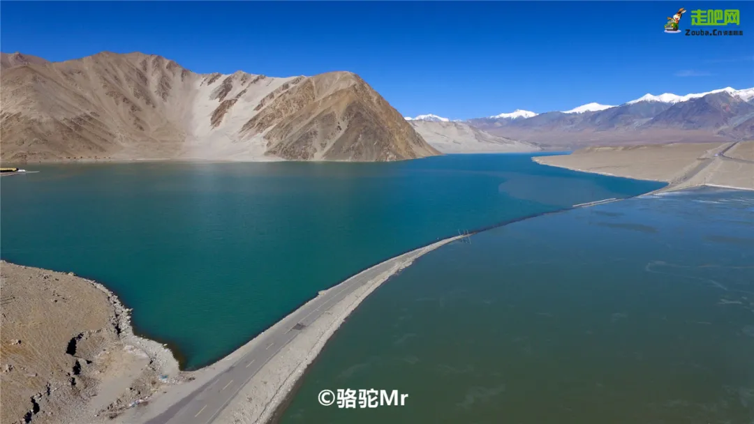 从敦煌到新疆最孤独的路线!最极致的风景还有地道玩法,被挖到了