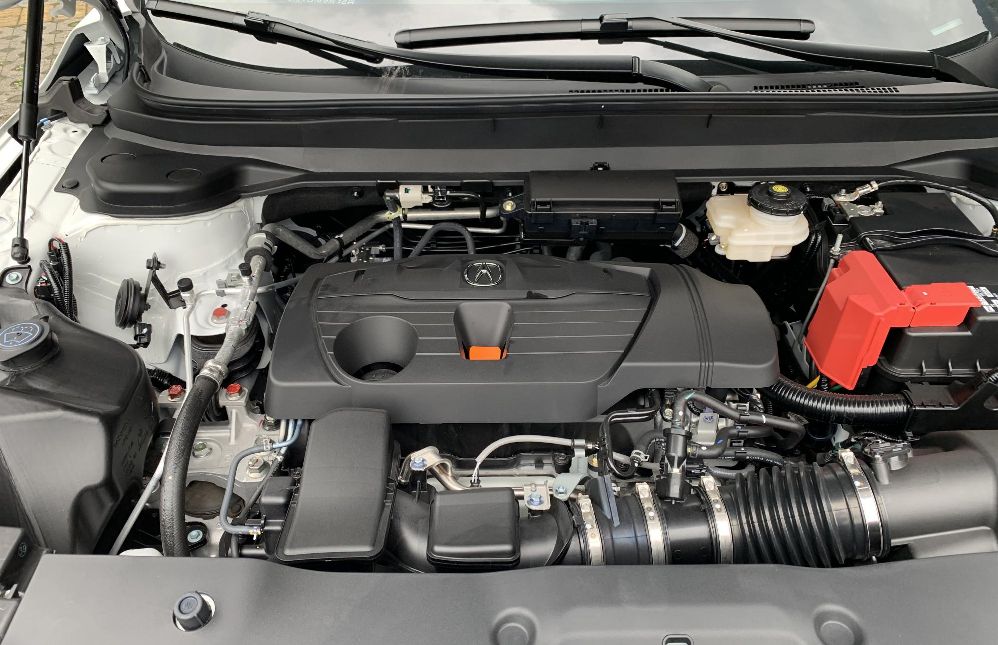 """它才是本田的""""招牌中型SUV""""!全系265马力,标配10AT"""