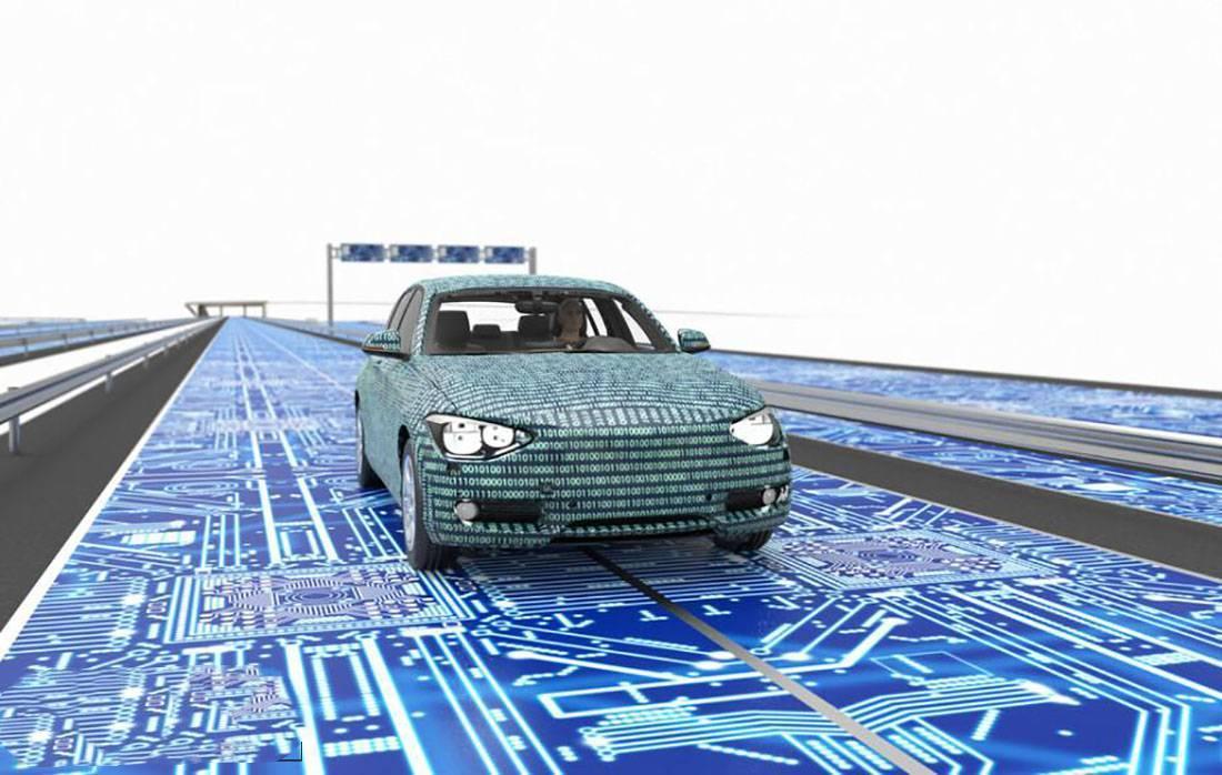 """2021:大佬们的汽车""""智""""造年,还在等""""百度"""""""