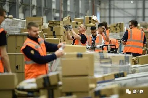 亚马逊对「打工人」动手:接受10小时大夜班,否则走人