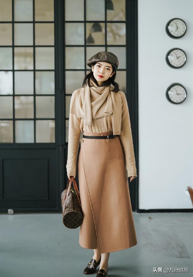 """今秋大火的""""knitwear衫""""你有嗎?洋氣百搭又減齡,真美"""