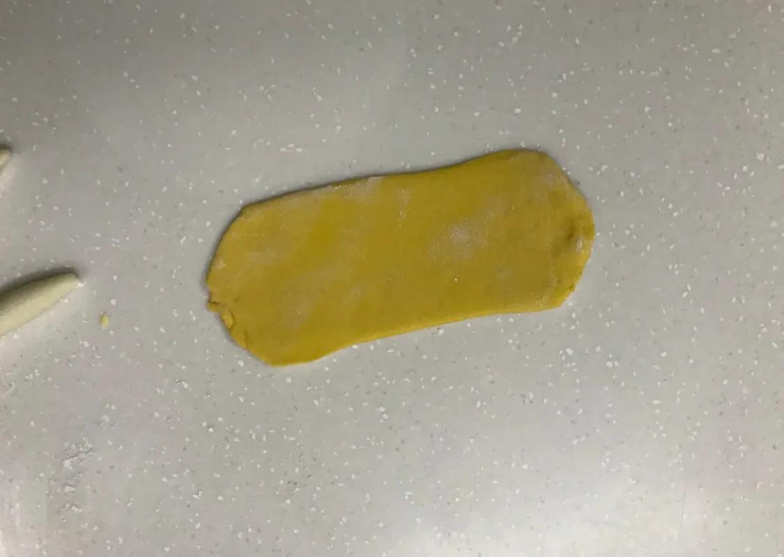 以假乱真的香蕉馒头 美食做法 第3张