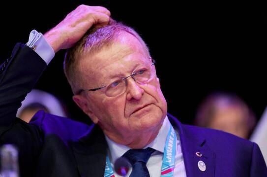 国际奥委会:不管有没有新冠病毒,东京奥运会都将如期举行