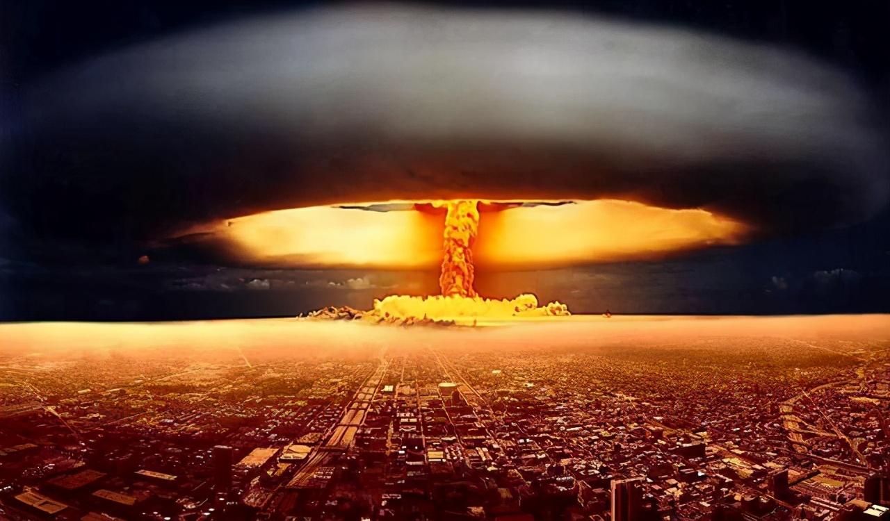 若是核弹将至,老百姓有哪些地方可以躲?这四个地方是最好的选择