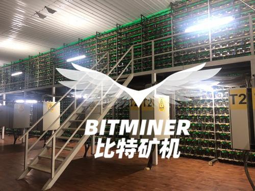 看BTCM比特矿机(bitminer)如何成为行业标杆