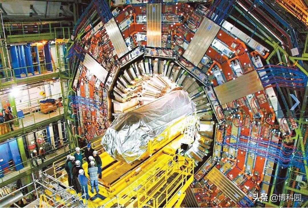 发现对撞机,加速器的一个新障碍!会限制加速器的效率
