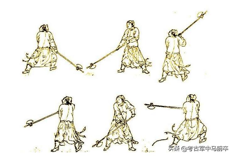 """小斧为斧,大斧为钺——从工具到""""权杖"""",钺的演变史"""