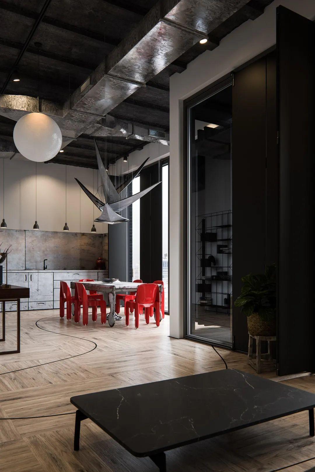 51款魅力餐厅设计