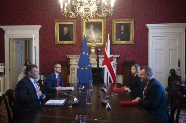 破天荒!美国正式谴责英国