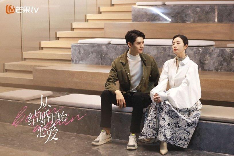 2020下半年要开播的电视剧,鞠婧祎独占二部,刘诗诗产后回归剧