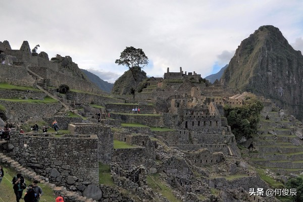 南美洲·秘鲁—马丘比丘·失落的天空之城