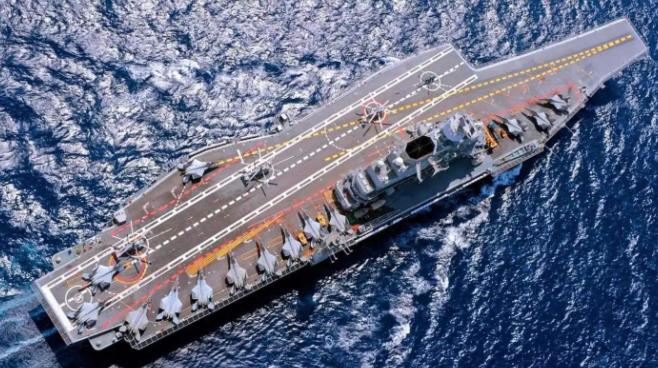 巴基斯坦公布计划,反舰导弹将亮相:一旦开打,全力击沉印度航母