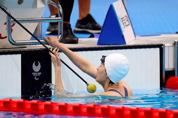 重赛中国仍夺金银!残奥官方才回应中国选手是否犯规:重赛有依据