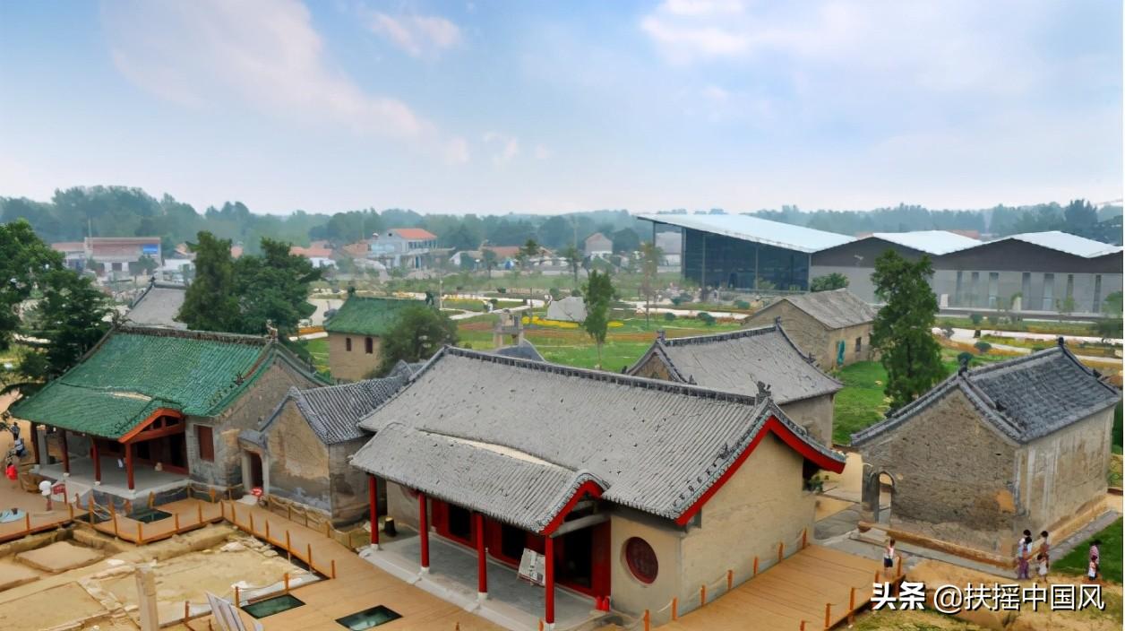 「游遍中国」山东·汶上