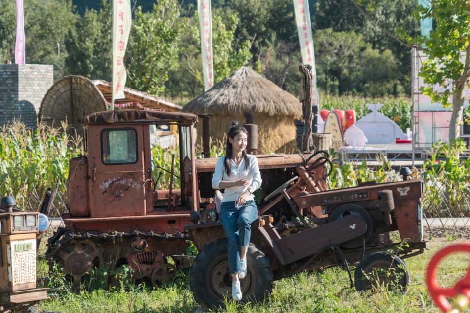 十一出行的小众秘境,去玉米冒险村,重拾儿时的乡土记忆