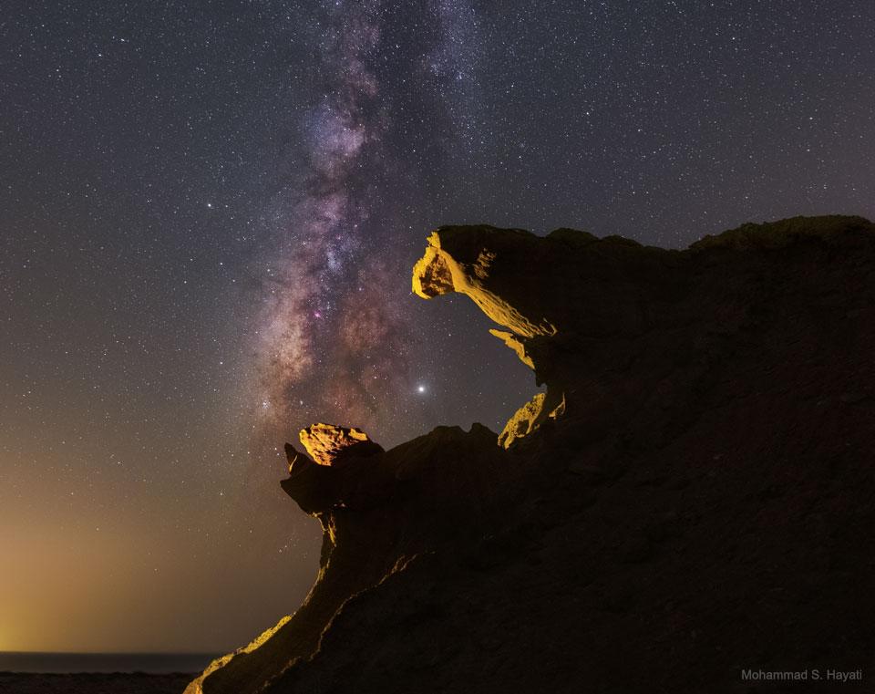 近观八张美图,遥领木星之美