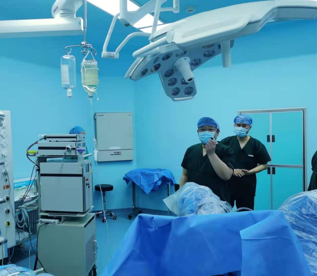 """沈阳市卫生健康系统""""人才建设年、科技创新年、基层提升年""""建设成果之沈阳市红十字会医院工作纪实"""