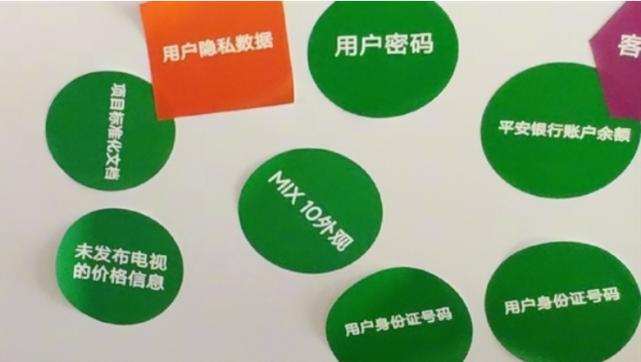 小米MIX新手机还有最新动态!姓名很有可能发生变化,网民:还不出,等待换呢