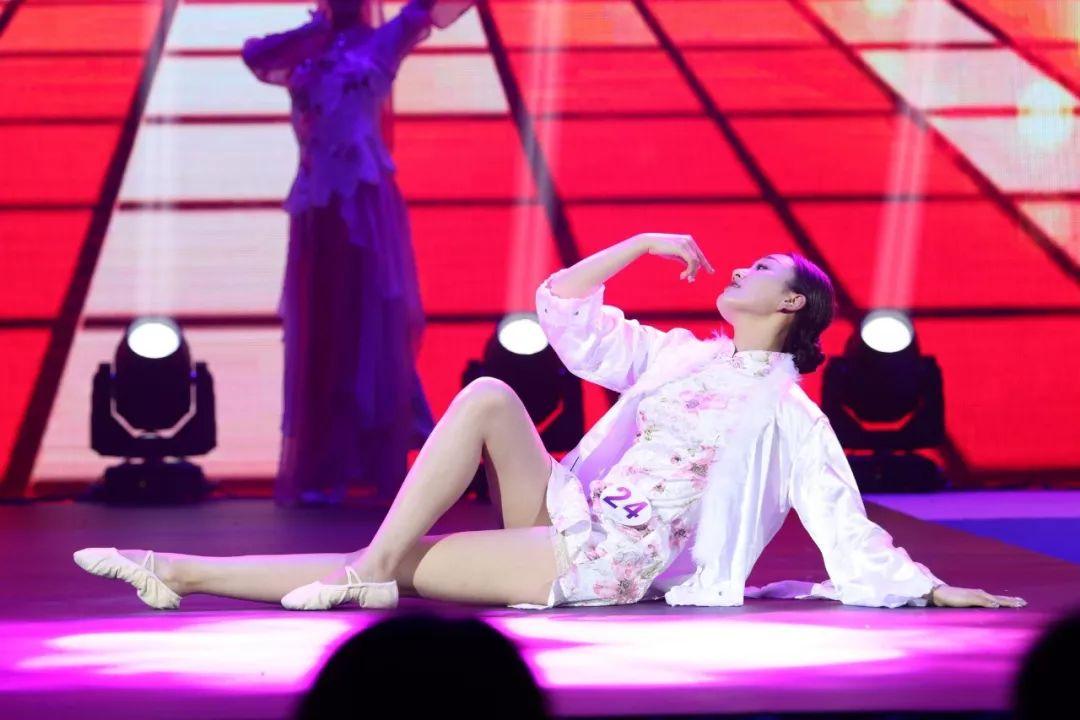 """""""中深健康""""第47届洲际小姐中国大赛总决赛圆满落幕 马婧夺冠"""