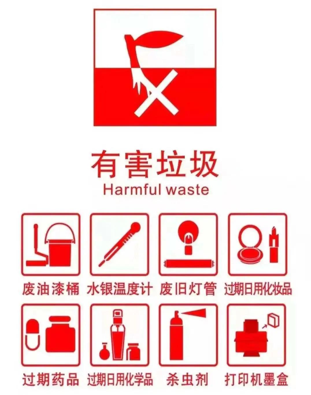 垃圾分类垃圾桶(垃圾分类调查问卷)插图1