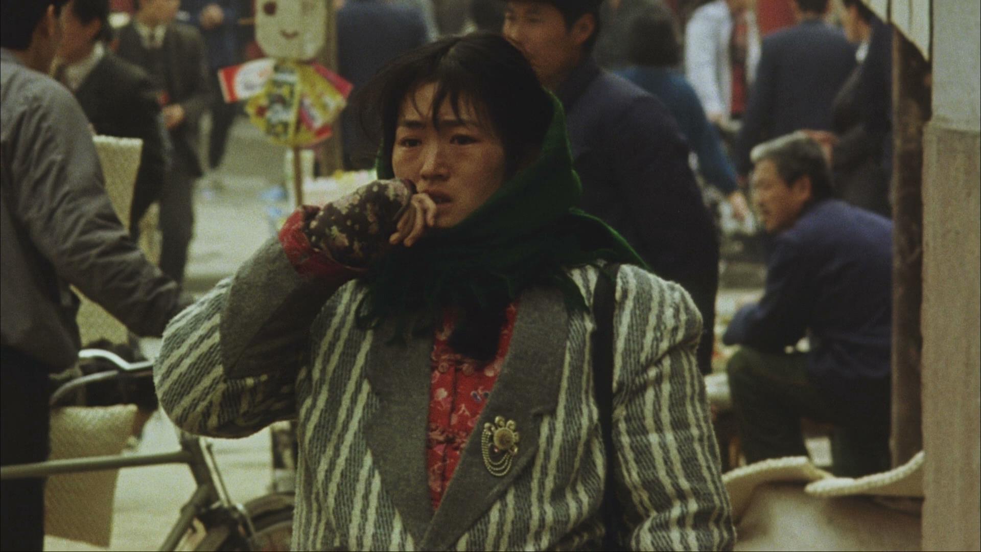 """华语电影里的""""大师""""和""""大湿"""",想不到有两个人竟是好朋友"""