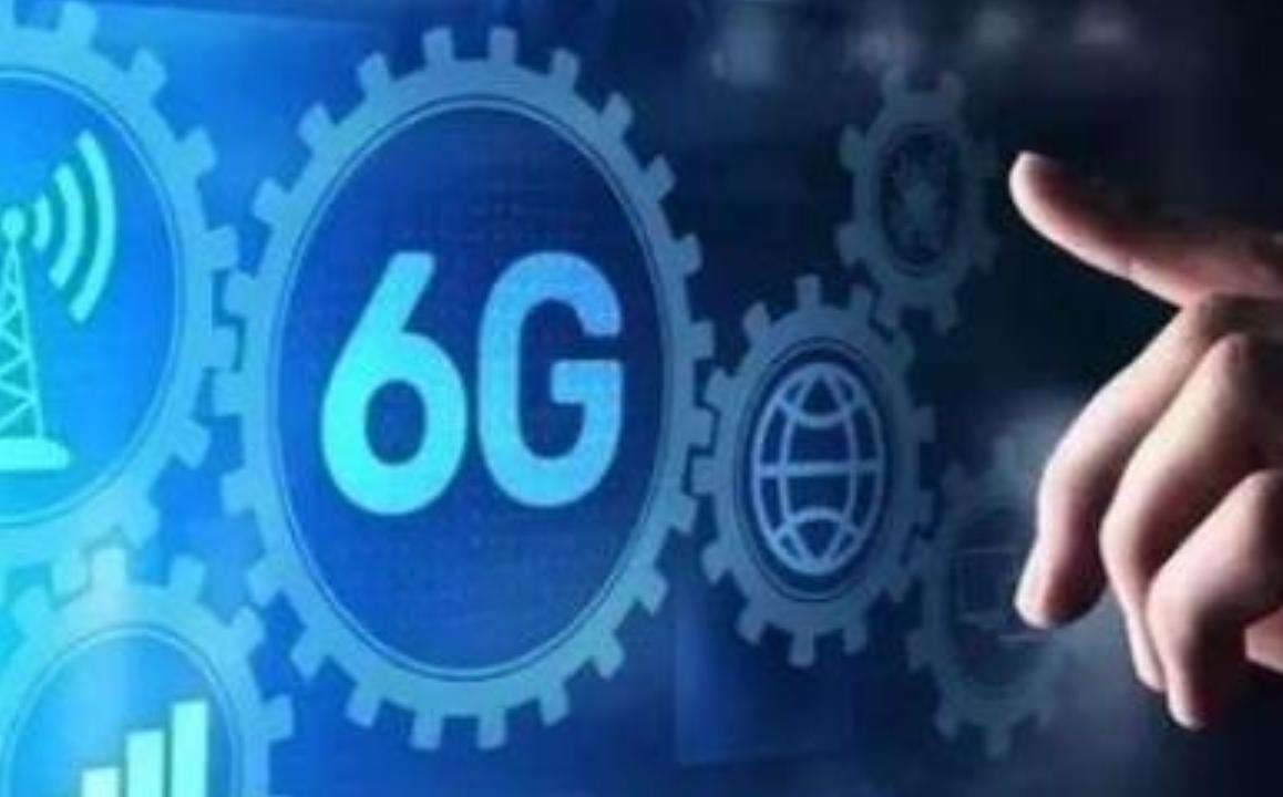 """6G时代到来?美国已领先?日韩砸""""重金""""追赶,我国在行动吗?"""
