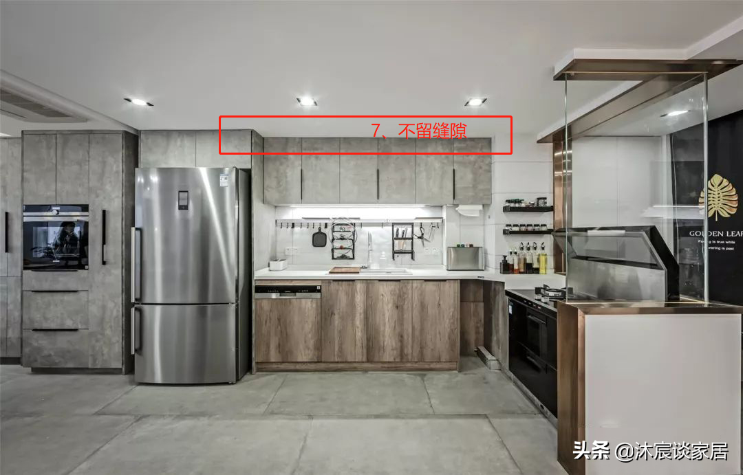 她家厨房,这12处设计细节称得上装修典范,再换房我也要这么装