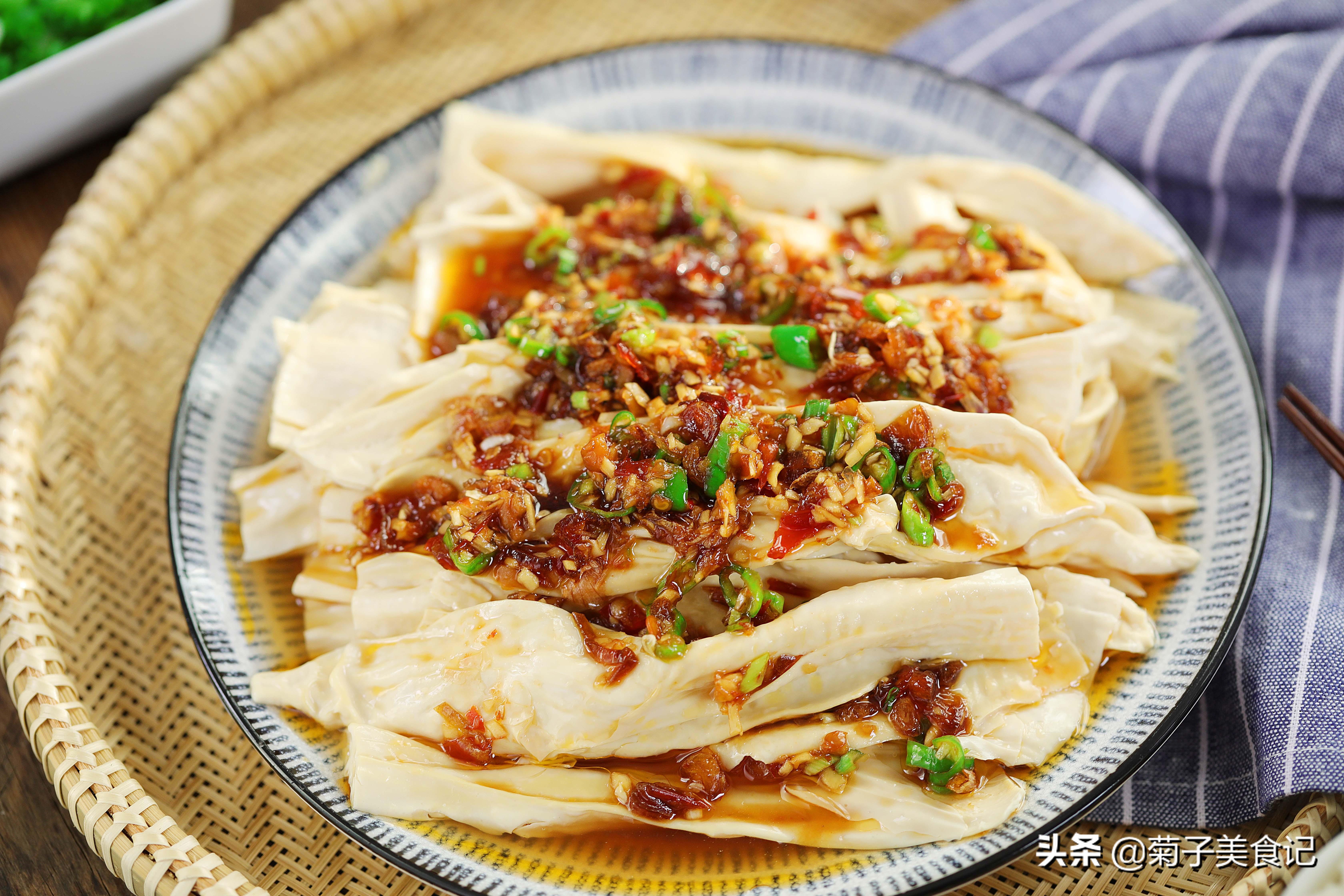 2020年夜饭来了,这12道粤菜,步骤详细,色香味俱全,值得收藏 粤菜菜谱 第11张