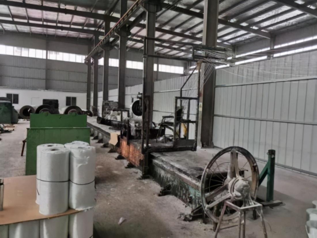 常州武进:工地防尘措施不到位 企业废气收集处理设施形同虚设