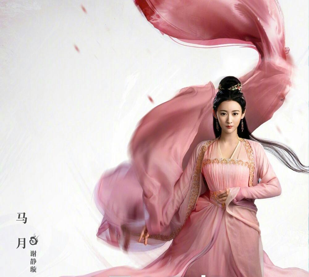 《灵域》1月9日开播,范丞丞一番主演,和出道前的导师组CP