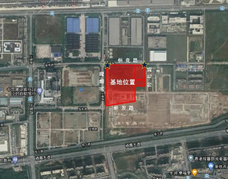 学校、社区综合体,南京经开区、燕子矶将添新配套
