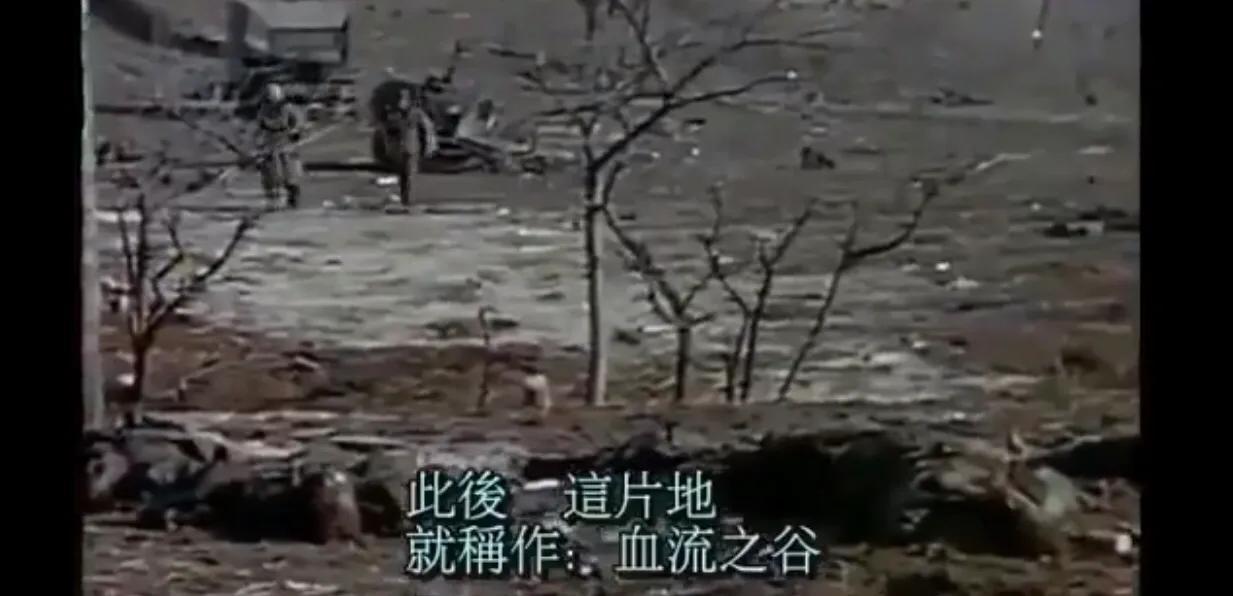 """对比真实的金城战役,管虎的《金刚川》,真的只管""""虎""""了。"""