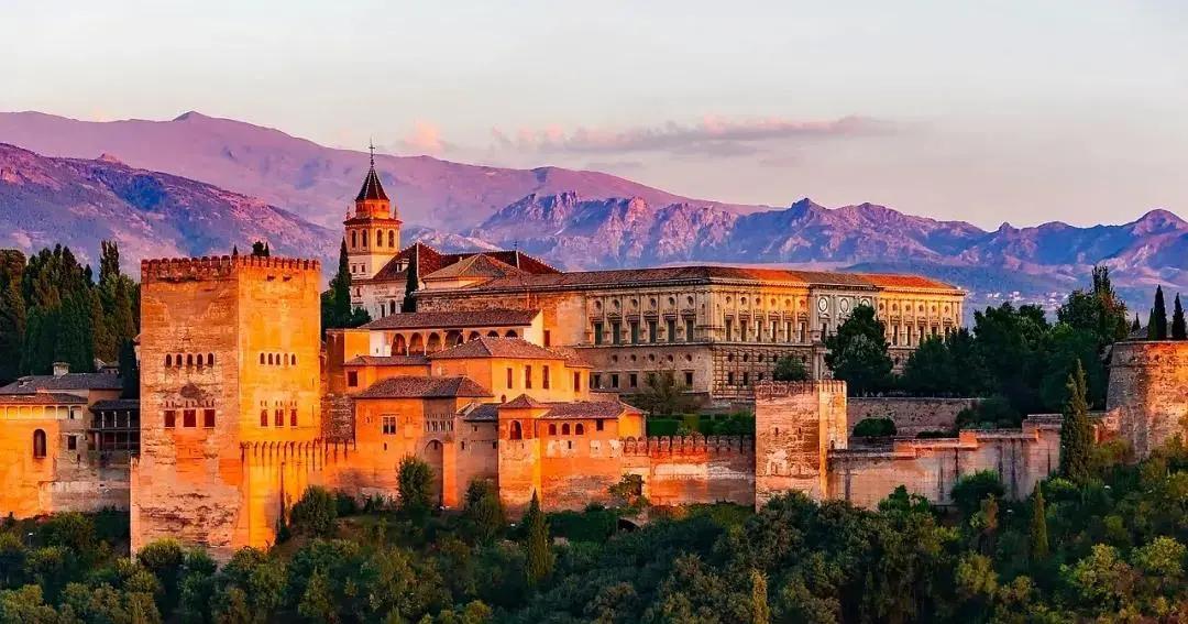 这5大理由告诉你:西班牙留学为什么火起来了?